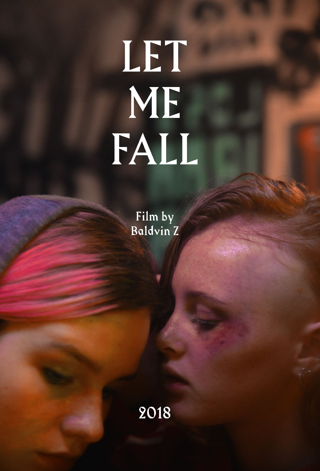Let-Me-Fall